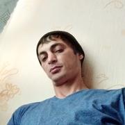 Артур, 30, г.Алушта