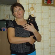 Начать знакомство с пользователем Нина 40 лет (Козерог) в Мартуке