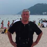 Голик Виктор, 55, г.Тихвин