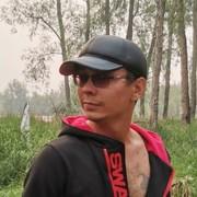 сеня 24 года (Стрелец) Певек