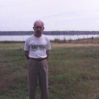 лев, 66 лет, Овен, Таганрог
