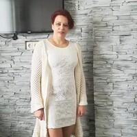 Алла, 47 лет, Лев, Гродно