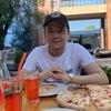 Арислан, 24, г.Алматы́
