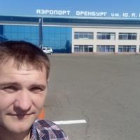 Влад, 34 года, Козерог, Оренбург