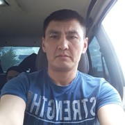 Эдуард 43 года (Овен) Саратов