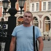Андрей 47 Нижний Новгород