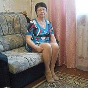ольга, 61, г.Волхов