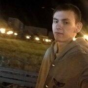 Дмитрий, 21, г.Десногорск