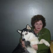 Маргарита, 47, г.Губкин