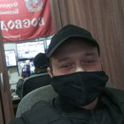 Андрей 22 Санкт-Петербург