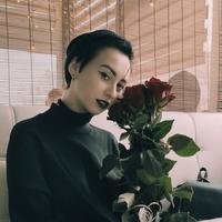 Катерина, 22 года, Скорпион, Уфа