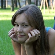 Людмилка, 26, г.Уржум