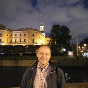 Игорь 47 лет (Лев) Санкт-Петербург