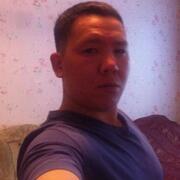арлан, 35, г.Павлодар