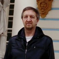 Слава, 50 лет, Стрелец, Санкт-Петербург