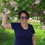 Марина, 48 лет, Стрелец