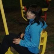 Светлана, 26, г.Балаклея