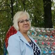 Нина, 56, г.Мозырь
