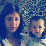 Yulia, 26, г.Саяногорск