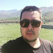 Дархан 30 лет (Телец) на сайте знакомств Талгара