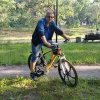 Геннадий, 59 лет, Лев, Москва