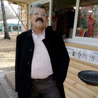 Александр ., 51 год, Телец, Москва