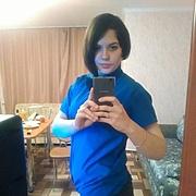 Ксения, 23, г.Ишим