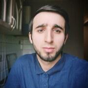 Damir, 27, г.Тверь
