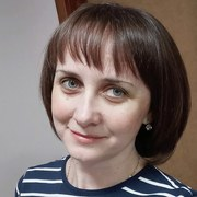 Тетяна 41 Киев