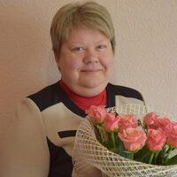 Инга, 49 лет, Телец, Харьков