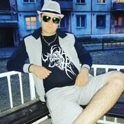 Игорь, 27, г.Нерчинск