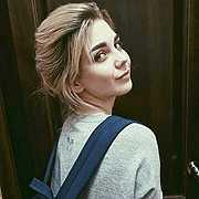 Снежанна, 21, г.Узловая