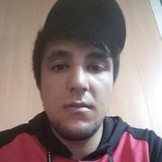 Подружиться с пользователем Амир 25 лет (Стрелец)