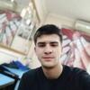 махмуд, 25, г.Душанбе