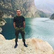 Шамиль, 36, г.Буйнакск