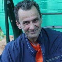 BORIS, 55 лет, Рыбы, Москва