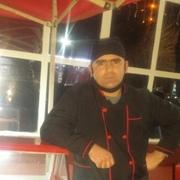 Музаффар 36 Ташкент