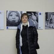 Ольга, 26, г.Мончегорск