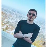 Hamo, 24, г.Лос-Анджелес