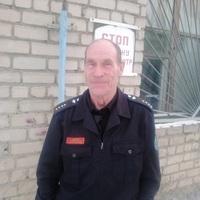 Николай, 66 лет, Телец, Киров