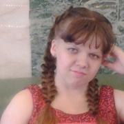 Алена 27 лет (Телец) Кондопога