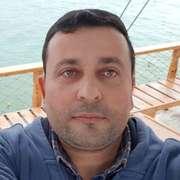 Selim Pusat, 40, г.Свободный