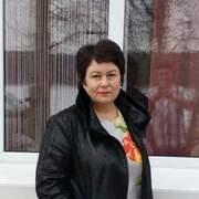 Ирина 57 лет (Телец) Иркутск