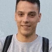 Сергей 25 Минск