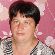 елена 46 лет (Козерог) хочет познакомиться в Горностаевке