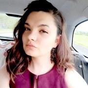 Людмила, 25, г.Новороссийск