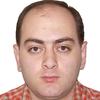 guram, 38, г.Тбилиси