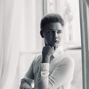 Nikita, 21, г.Франкфурт-на-Майне
