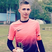 Игорь, 21, г.Светогорск