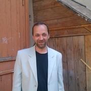николай, 45, г.Коряжма